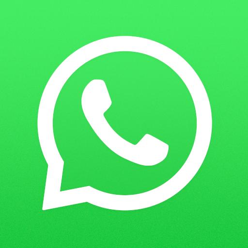Follow Us on Grupo de Whatsapp